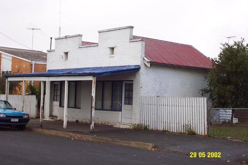23454 Turner s Store Residence Glenthompson 1050