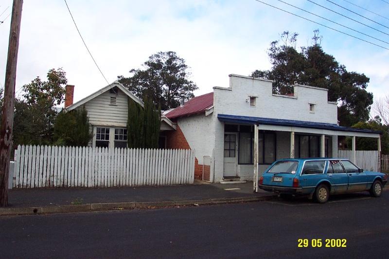 23454 Turner s Store Residence Glenthompson 1051