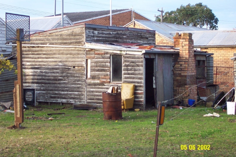 23454 Turners Store Glenthompson outbuilding 1104