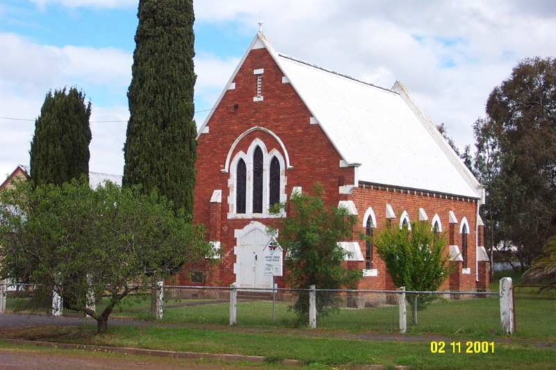 23215 Uniting Church Dunkeld 0149