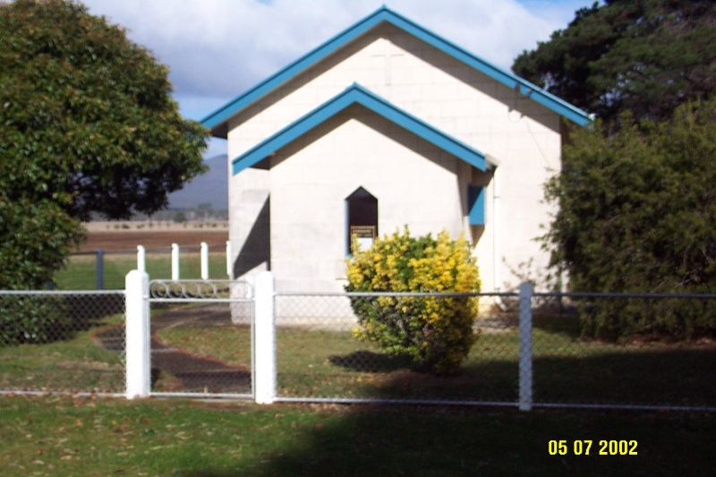 23402 Uniting Church Mirranatwa 1134