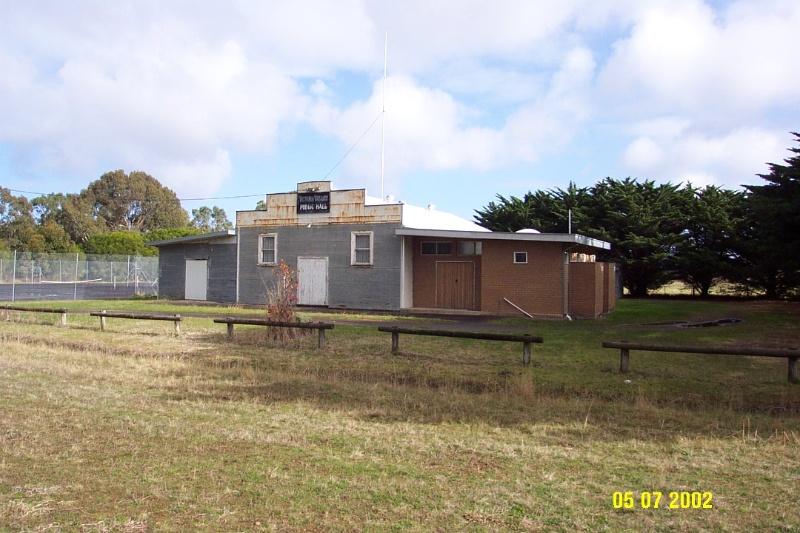 23409 Public Hall Victoria Valley 1128