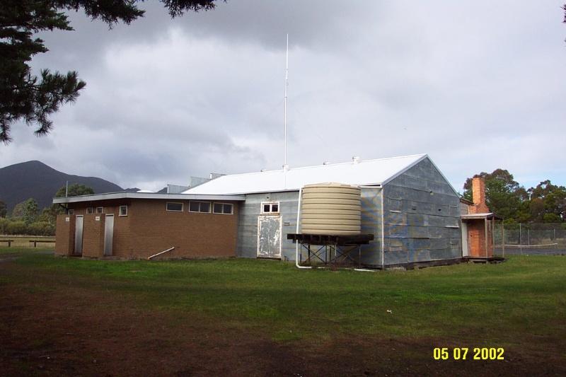 23409 Public Hall Victoria Valley 1129