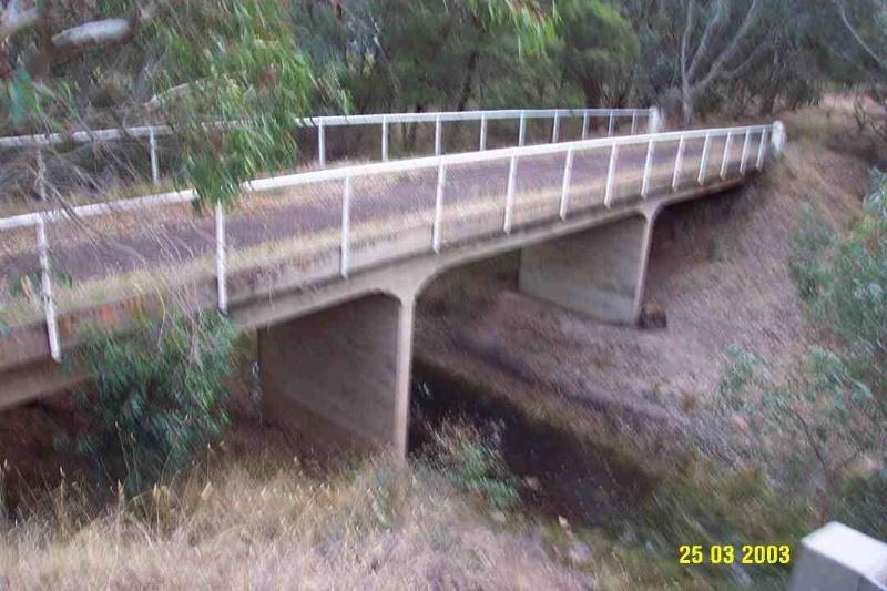 23628 Copy of 4471 Former Wannon Road Bridge Dunkeld