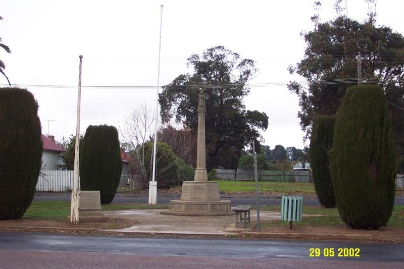 23174 War Memorial Glenelg Hwy Glenthompson 1044