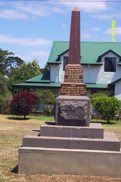 23138 Boer War Memorial Byaduk 0393