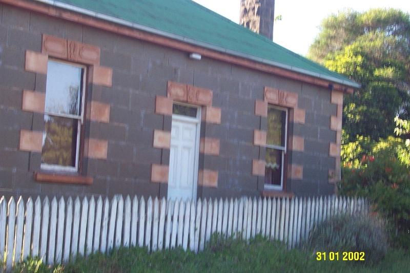 23284 William Howarth s House Branxholme 0476