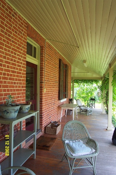 23222 Yat Nat Homestead Balmoral verandah 2183
