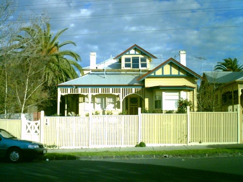 103 Aphrasia Street