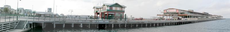 Station Pier Port Melbourne July 2003 001