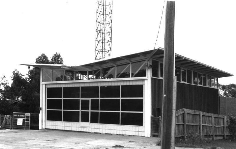 Bunyip Fire Station