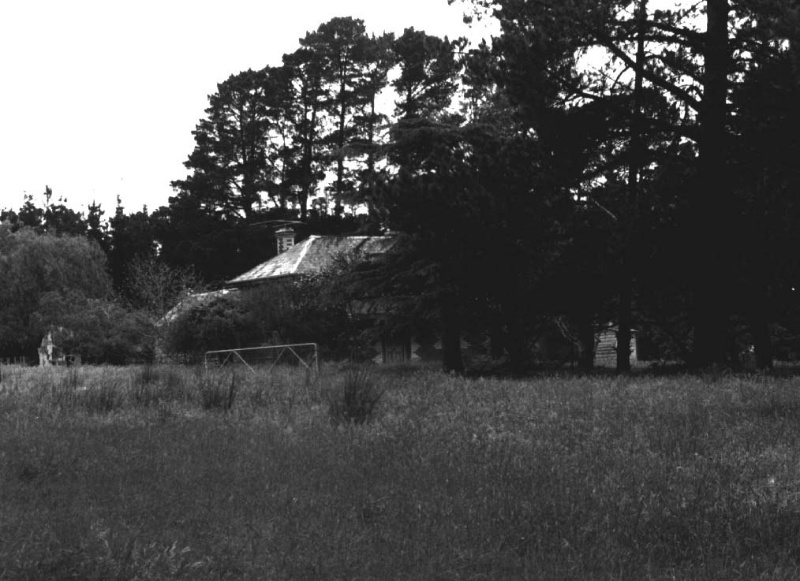 Firwood Park Former Hedgevale
