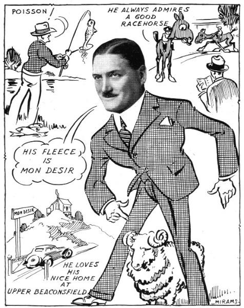 Martel from '500 Victorians' (1934), p.78