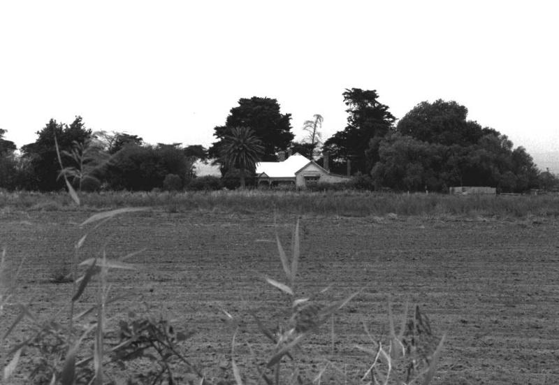 McCutcheon Farm
