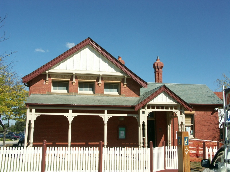 Former Melton Courthouse