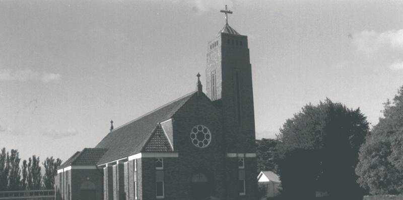 St Josephs Catholic Church