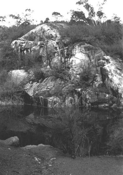Vaughan & Lodge Tynong Quarry
