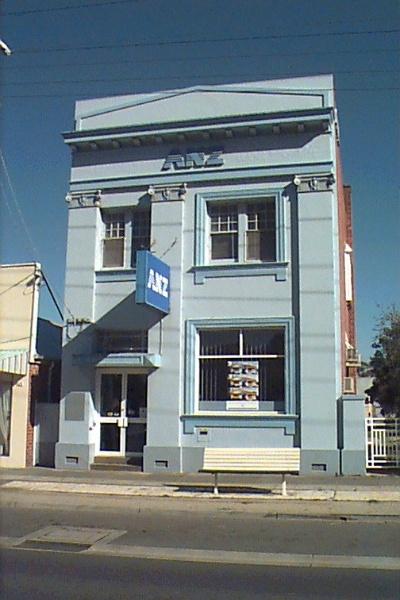 English Scottish & Australian Bank - Later ANZ