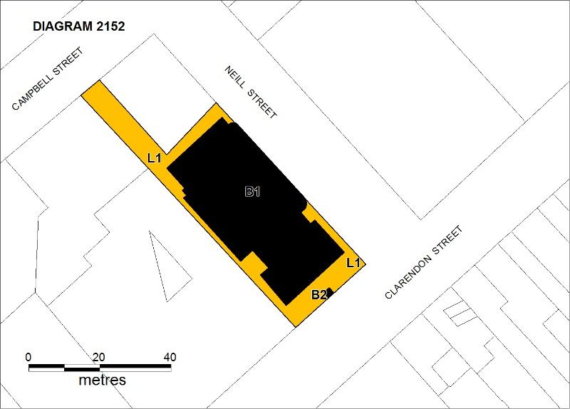 Maryborough Town Hall town hall_plan