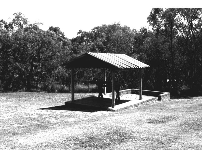 Maryknoll Precinct - Father Pooley s Grave