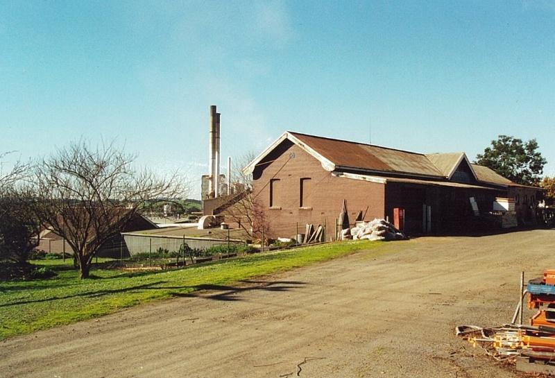 Leongatha Butter & Cheese Factory