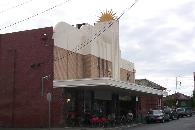 VHR 679 Ballarat St