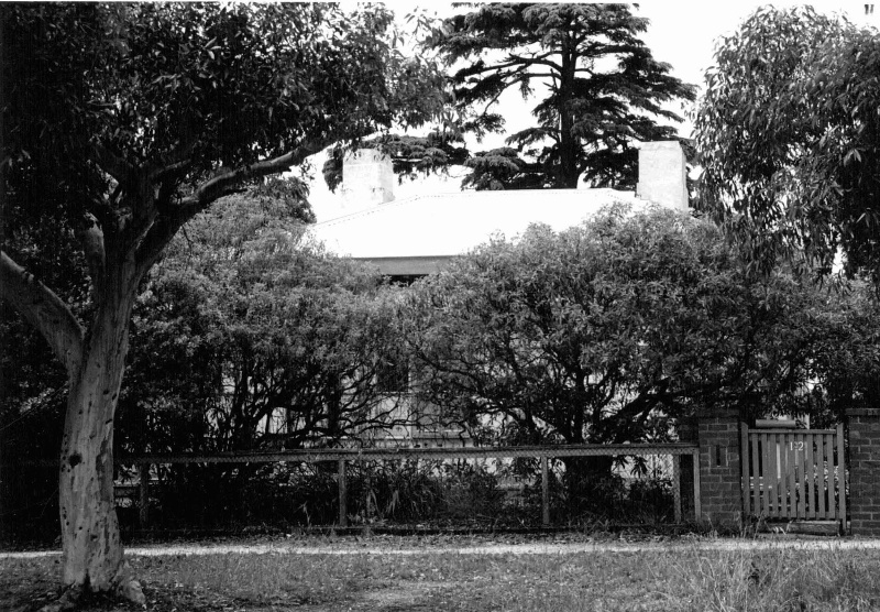 Carlisle House, 12 Bannerman Street, Bendigo