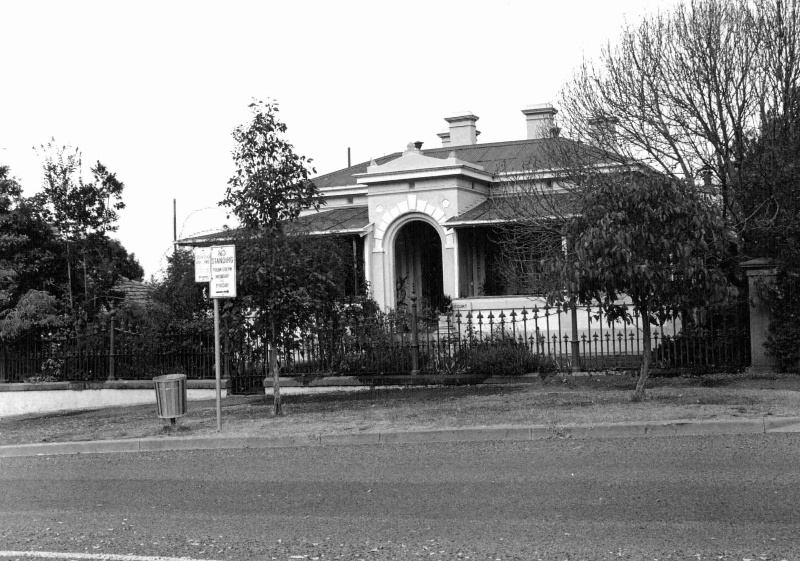 Kisbou Court, Barkly Street, Bendigo