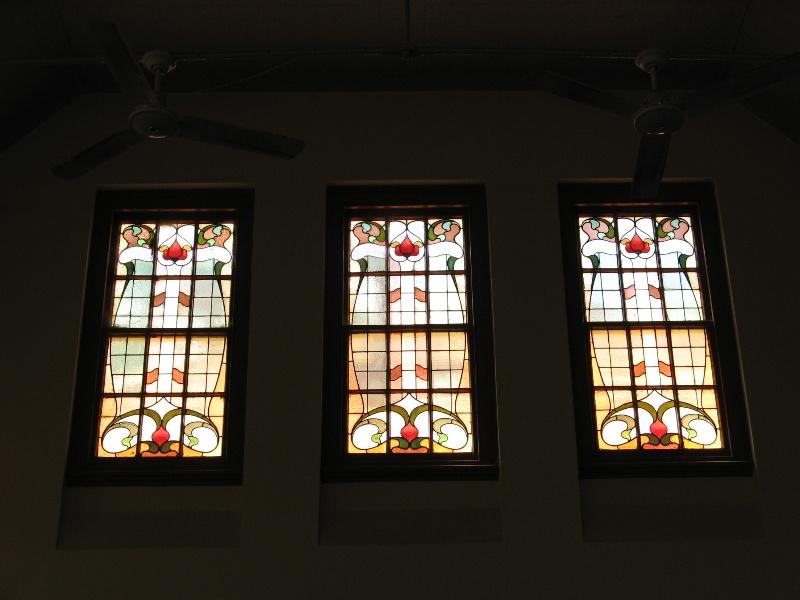 Glenferrie PS_Infants school interior_27 Oct 07