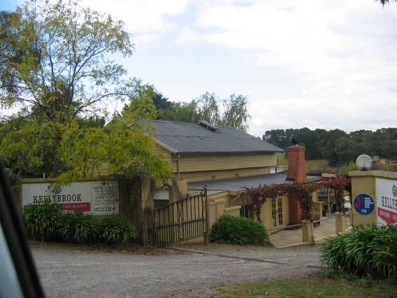 22745 Kellybrook Winery - 1-3 Fulford Road, Wonga Park (8hr village)