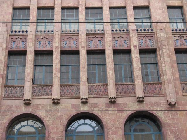 DJs former Coles_facade detail_16 Jan 08