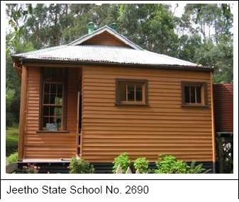 34770 Jeetho State School No