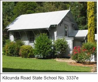 34770 Kilcunda Road State School No