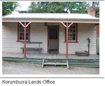 34770 Korumburra Lands Office