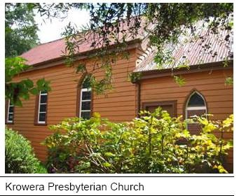 34770 Krowera Presbyterian Church