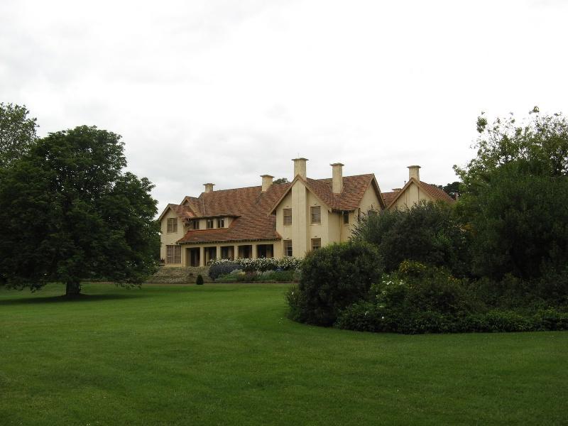 Mawallok 1908 house
