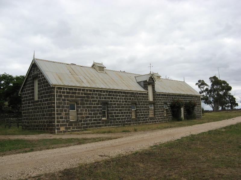 Mawallock stables