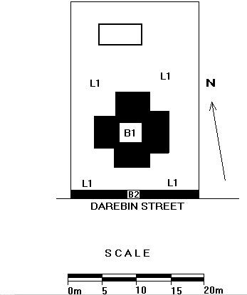 murray griffin house heidelberg plan