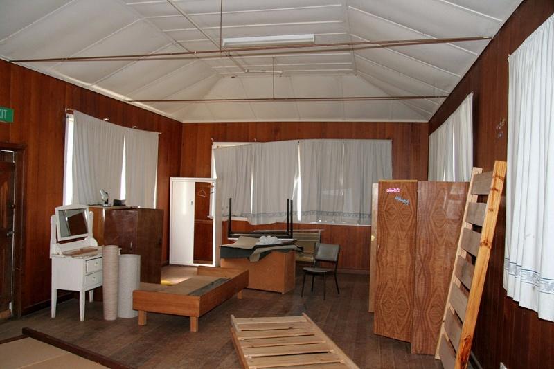 H2167 Lady Northcote Camp House 12 dormitory