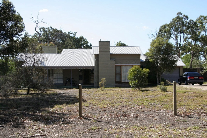 H2167 Lady Northcote Camp Manager s Residence