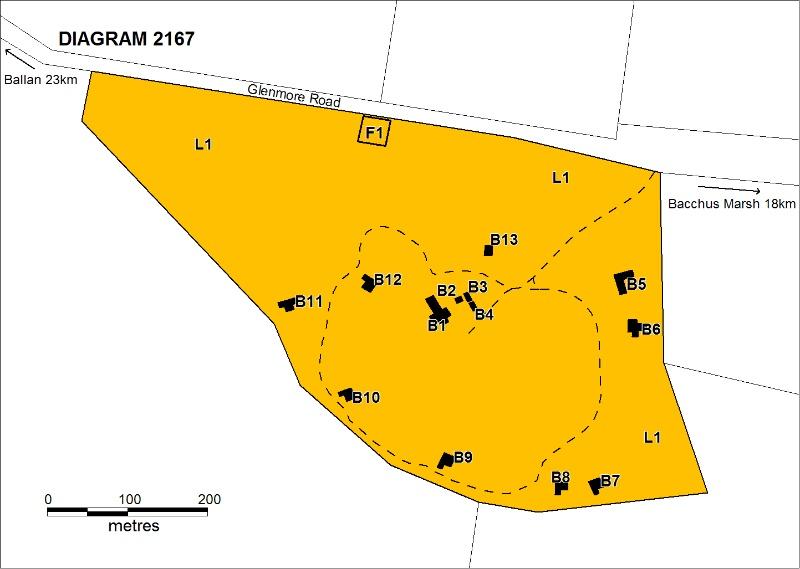 H2167 lady northcote plan