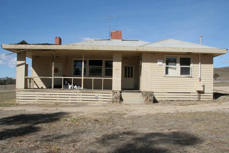 H2167 Lady Northcote Camp House 11