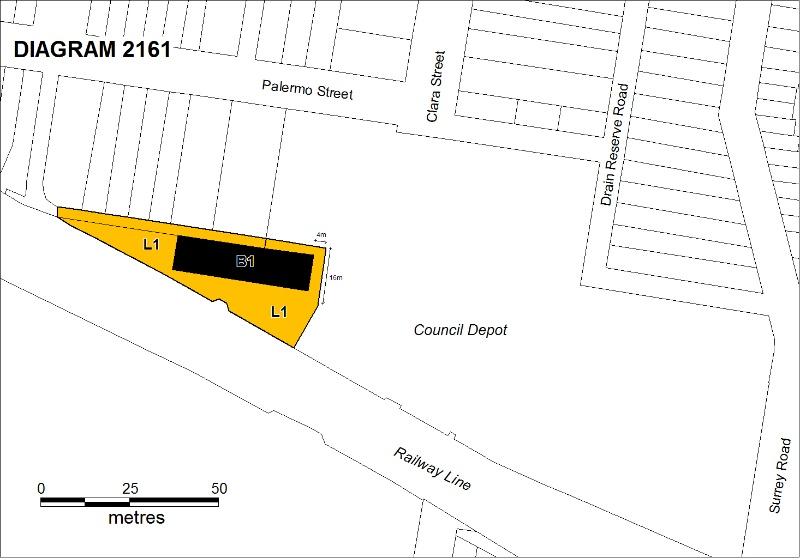 H2161 stables plan (as amended by Heritage Council)