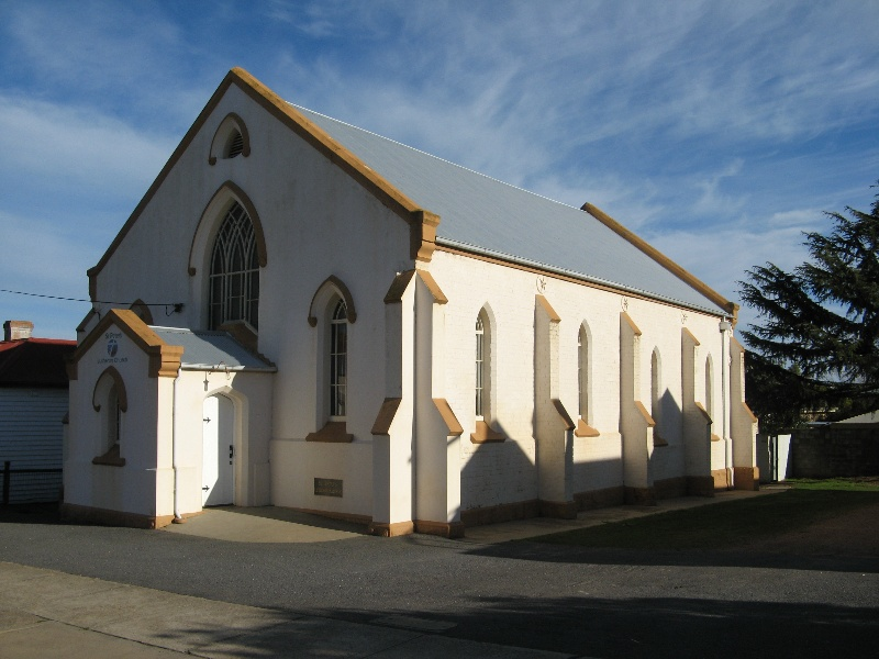 St Peters Lutheran church_Stawell_KJ_29 may 08