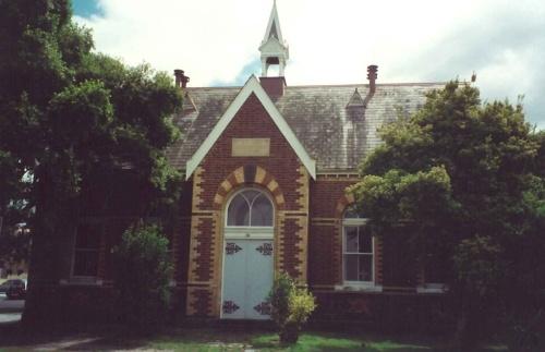 'Shelford' St Mary's Jubilee School, August 1994