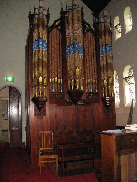 Church of All NAtions_Carlton_Fincham organ_KJ_6 June 08