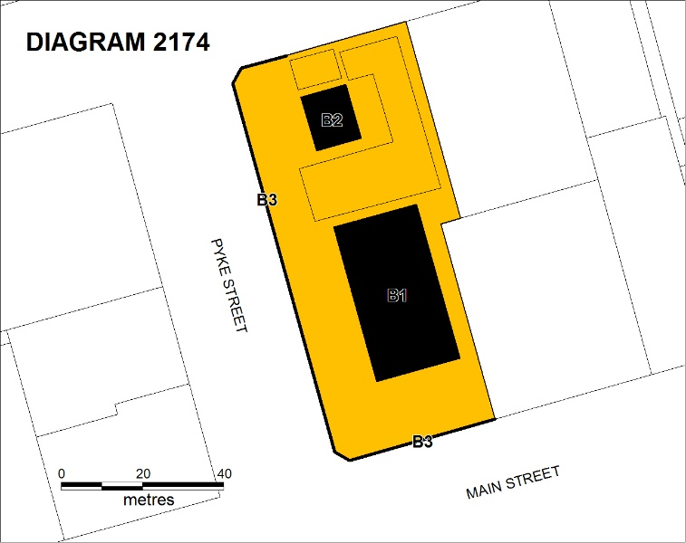 H2174 st marys plan