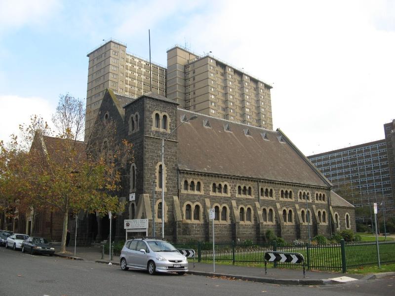 Church of All Nations Carlton_KJ_6 June 08