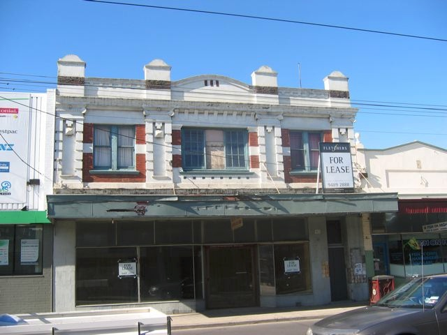 846 High Street, Thornbury