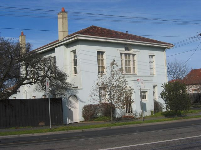 Doctors Surgery, 572 Plenty Road